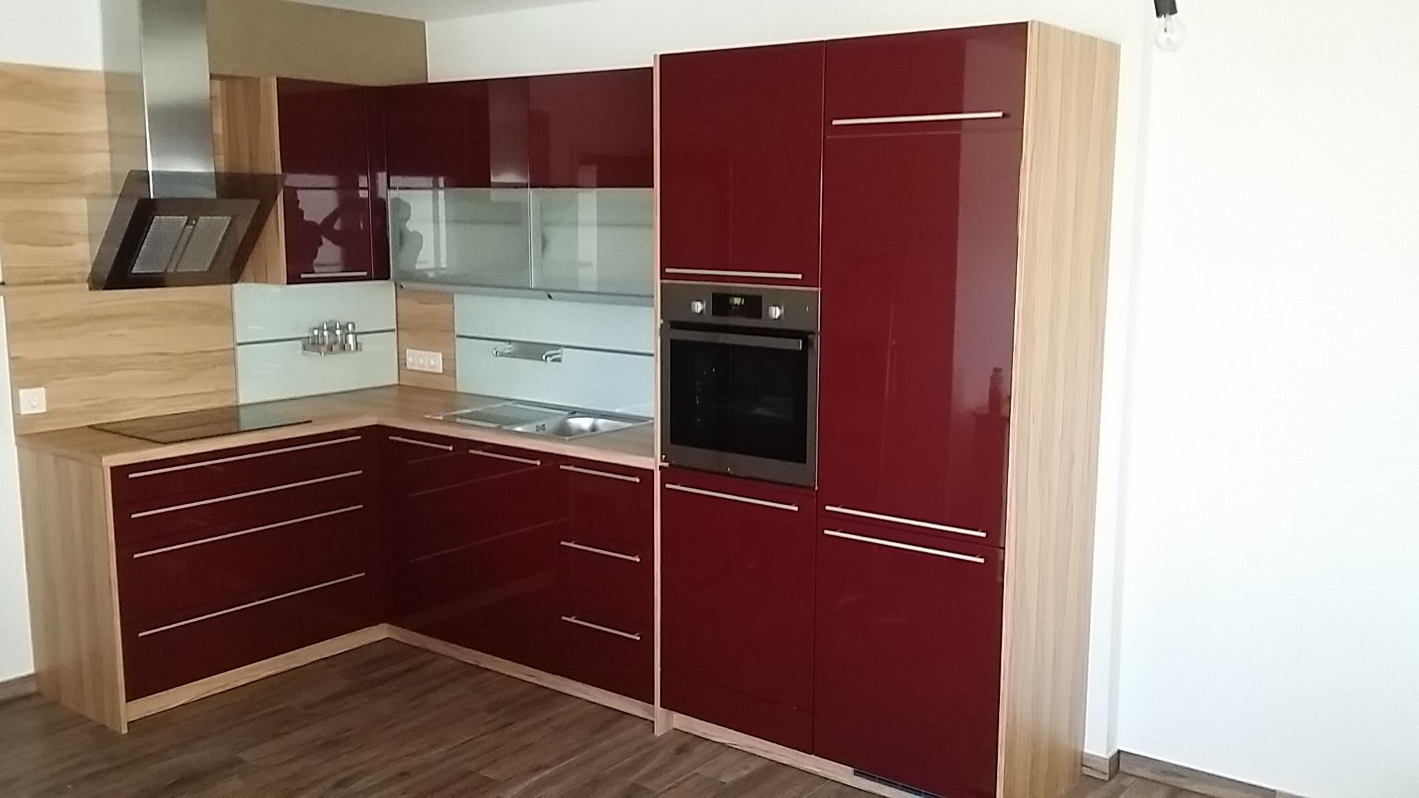 Farbe in der Küche (Klagenfurt)