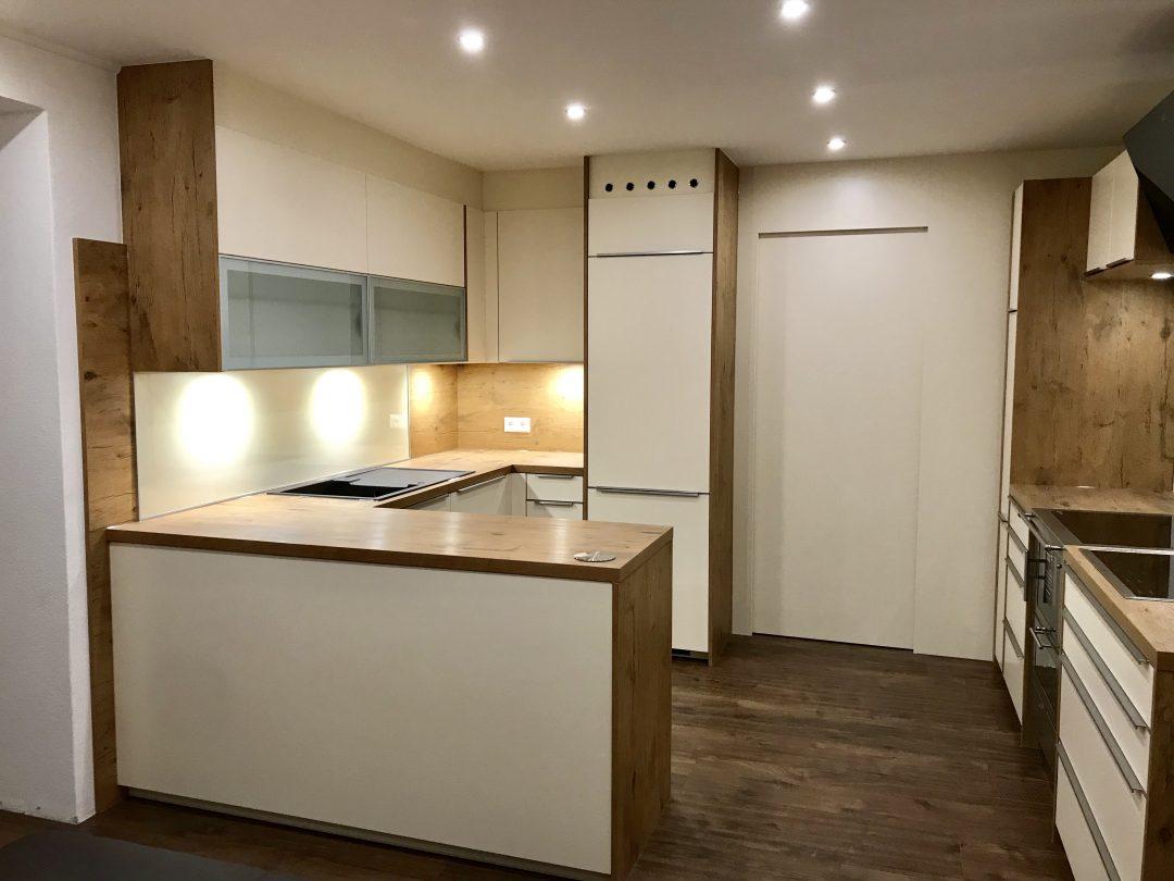 Wohnliche Raumgestaltung (Friesach)